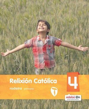 RELIXIÓN CATÓLICA 4