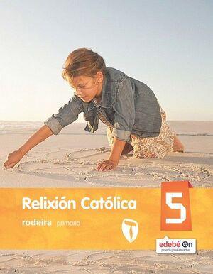 RELIXIÓN CATÓLICA 5