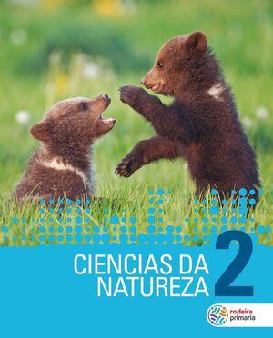 CIENCIAS DA NATURALEZA 2º PRIMARIA 2020