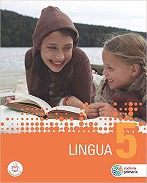 LINGUA 5º PRIMARIA 2020