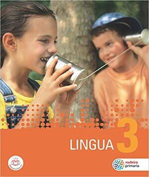 LINGUA 3º PRIMARIA 2020