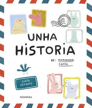 UNHA HISTORIA