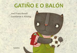GATIÑO E O BALÓN