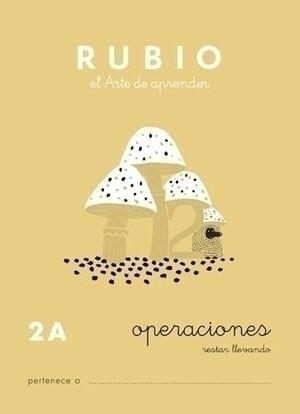 CUADERNO RUBIO A5 PROBLEMAS Nº 2A
