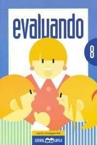 EVALUANDO 8 SERIE LAMELA