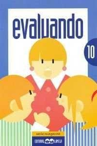 EVALUNDO 10 SERIE MAGENTA