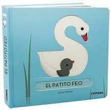 6.PATITO FEO, EL.(RINCON DE CUENTOS)