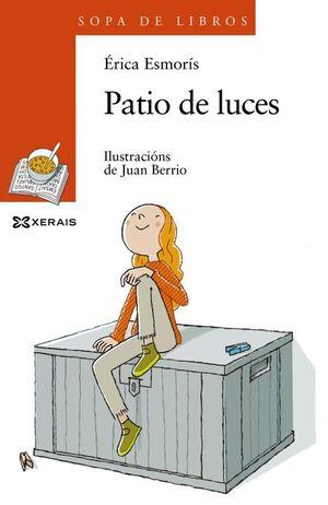 PATIO DE LUCES