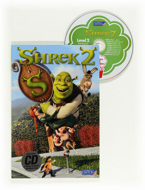 SHREK 2. READERS LEVEL 2