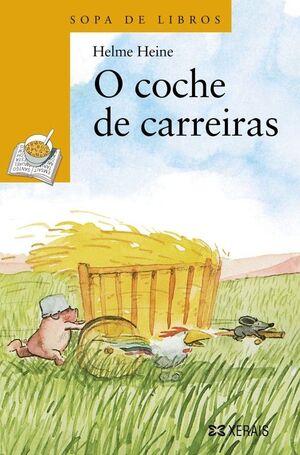O COCHE DE CARREIRAS