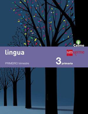 3EP LINGUA TRIM. SA 14