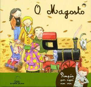 MAGOSTO, O