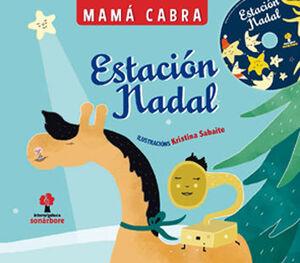 ESTACION NADAL (CON CD)