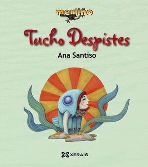 TUCHO DESPISTES