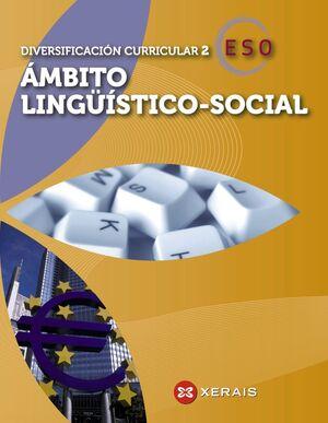 DIVERSIFICACIÓN CURRICULAR 2. ÁMBITO LINGÜÍSTICO-SOCIAL
