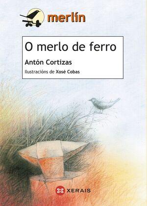 O MERLO DE FERRO