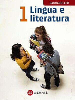 LINGUA E LITERATURA 1º BACHARELATO (2015)