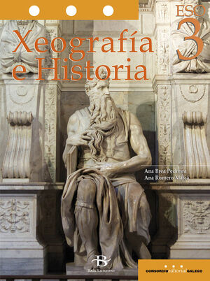 XEOGRAFÍA E HISTORIA 3º ESO LOMCE