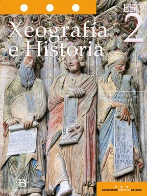 XEOGRAFÍA E HISTORIA 2º ESO LOMCE
