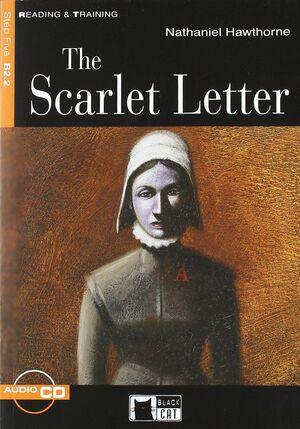 THE SCARLET LETTER (+CD) (B2.2)
